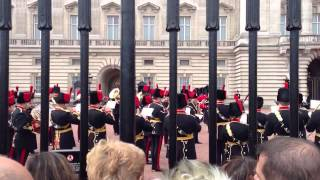 Changing of the Guard 34 Skyfall 34 by Adele