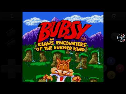 Bubsy Corruptions On The Vinesauce ROM Corruptor Android