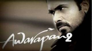 "New song "" Awarapan 2 "" Awarapan ka bojh  Ft. Emraan Hashmi"