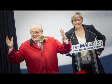 Can Marine Le Pen Transform France's National Front?