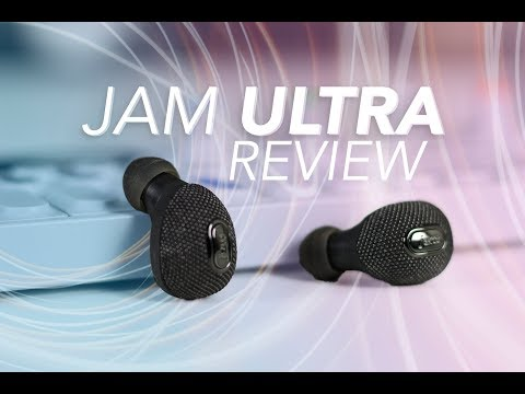 f62e847a6ae True Wireless Earbuds For Only $99 - Jam Ultra Review - YouTube