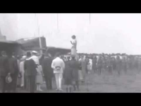 "Dornier Komet ""Bucaramanga"" 1924"
