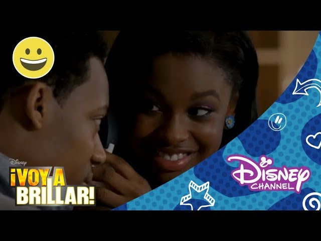 Voy A Brillar Tráiler Epic Disney Channel Oficial Youtube