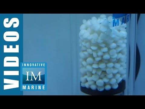 Innovative Marine MiniMax All-In-One Media Reactor