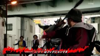 第36話「九官鳥は語る」 2013年5月19日O.A. 脚本:石橋大助 監督:諸田...