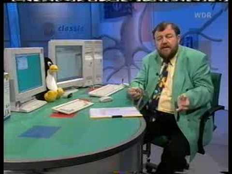 WDR Computerclub Classic 8.4.2000 (2/4) - YouTube