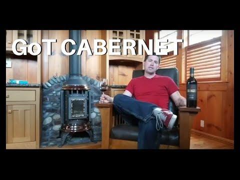 Game of Thrones Cabernet Sauvignon Wine Review