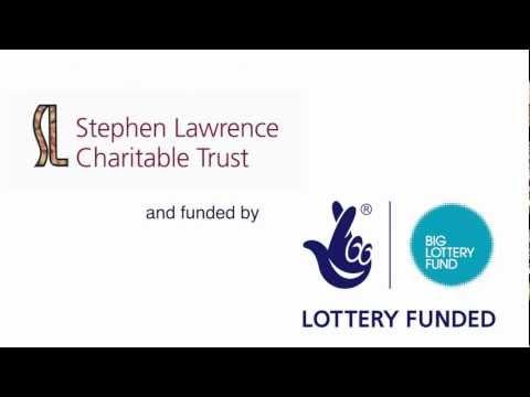 Kubi Springer & Stephen Lawrence Charitable Trust Promo.mov