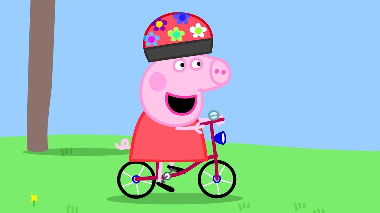 Peppa pig fran ais jeux et amusement compilation - Pepapig francais ...
