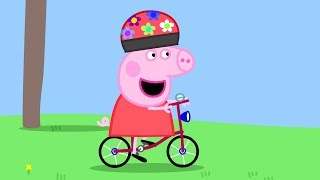 Peppa Pig Français | Jeux et Amusement | Compilation | Dessin Animé Pour Enfant