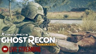 Ghost Recon Wildlands: Ghostmode Livestream: Operation Knockout