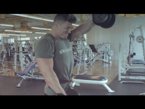 Swoldier Nation - Trainer Edition - Basic Shoulders 101