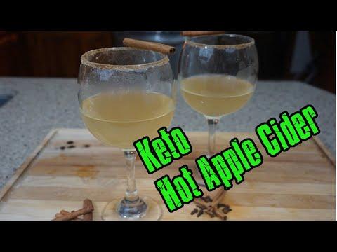 sugar-free-apple-cider-  -keto-recipe