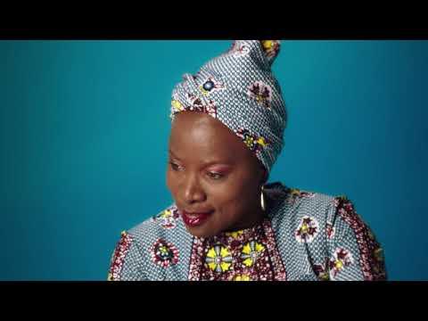 Calypso Rose - Wah Fu Dance! (feat. Angelique Kidjo)