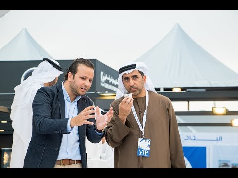 Dubai International Boat Show 2018 highlights Al Hareb Marine Sea Master Boats Dubai UAE