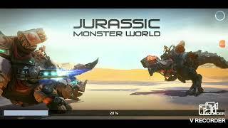 JMW Dino War