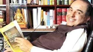 Dr.Subramanian Swamy Funny Comedy Speech