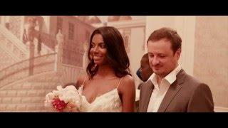 Свадьба Олега и Жаклин