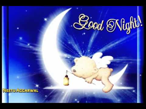 Attractive Good Night Sweet Dreams Greetings/Quotes/Sms/Wishes/Saying/E Card/Wallpapers/  Whatsapp Video
