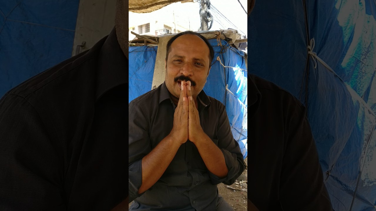 YS Vivekananda Reddy Picture: Kadapa Person Asking Excuses YS Vivekananda Reddy Sir
