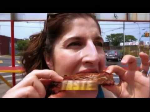 "Cooking with Joe Tuna, ""Eat Street"", Episode 18"