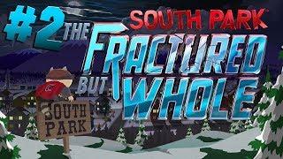 ПОЛНОЕ ПРОХОЖДЕНИЕ ● South Park: The Fractured But Whole #2