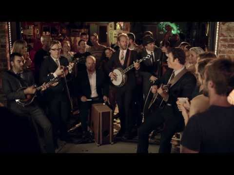 Steep Canyon Rangers | Tell the Ones I Love