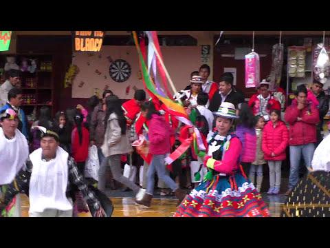 Danza Condor Tusuy 4 Años - Concurso SRL 2015