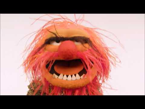 Hatari vs The Muppet's-Hatrio Mun Sigra-video edit