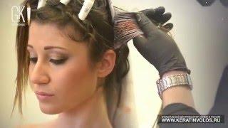 Окрашивание волос GKhair: интенсивность и стойкость оттенка + здоровье!(, 2016-02-28T11:32:25.000Z)