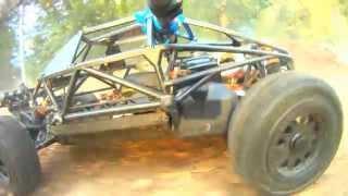 BIG RC CAR