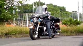 Harley Davidson FLT 1340 Tour Glide 1505200189 k