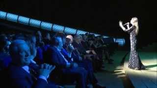 Юлия Михальчик — Лебедь Белая [Live Show]