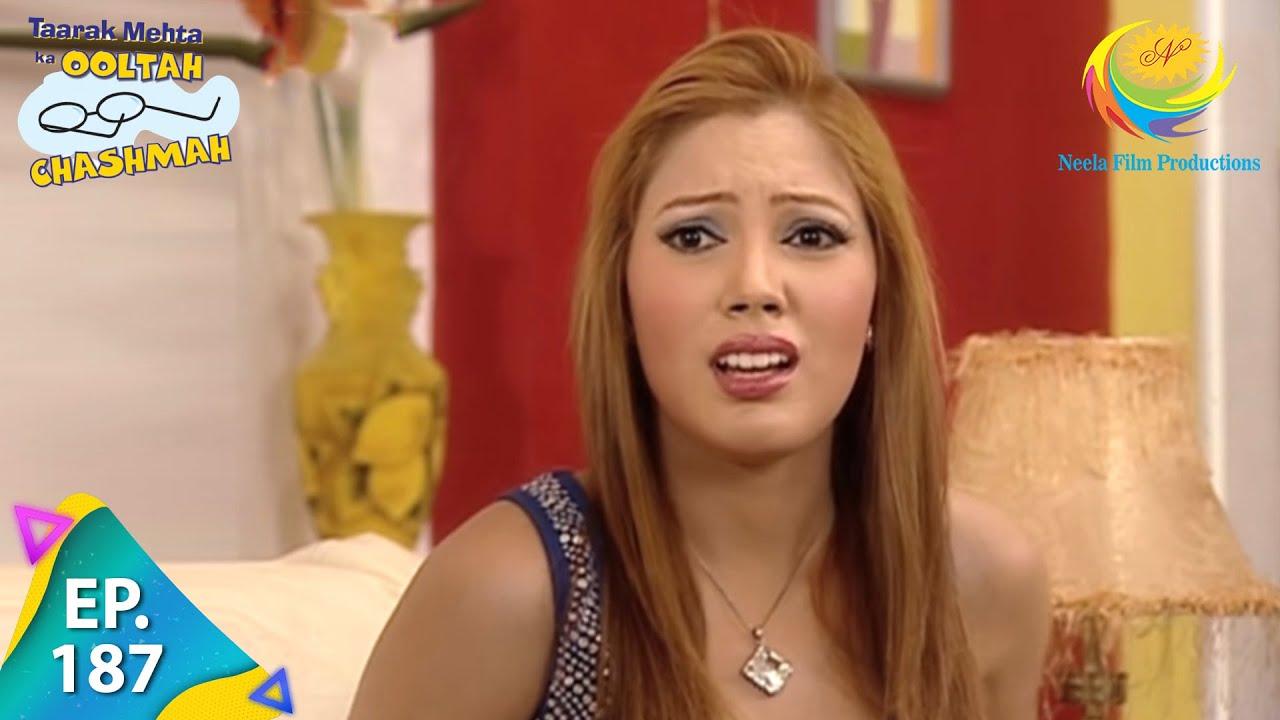 Download Taarak Mehta Ka Ooltah Chashmah - Episode 187 - Full Episode