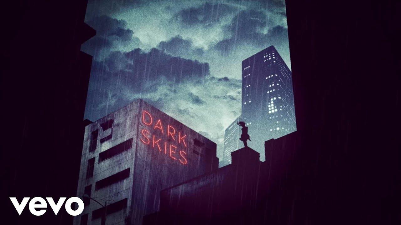 nero - dark skies - youtube