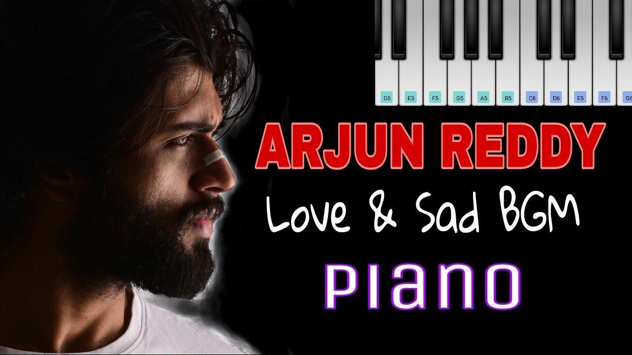 arjun reddy theme music free download