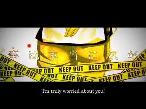 【Kagamine Rin】 Alegra ~English~ 【Vocaloid PV】