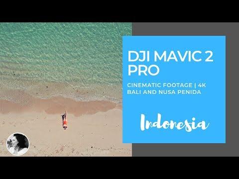 DJI MAVIC 2 PRO: BALI // NUSA PENIDA // EPIC DRONE // 2019 (4K)