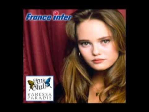 France Interview - Vanessa Paradis