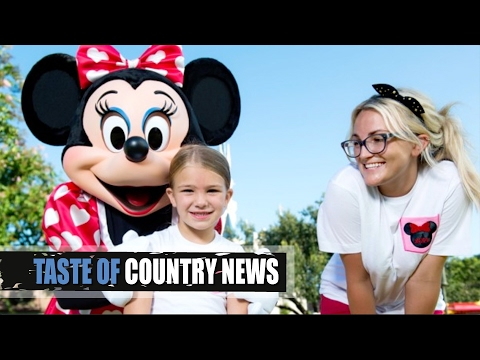 Update: Jamie Lynn Spears' Daughter Maddie Improving