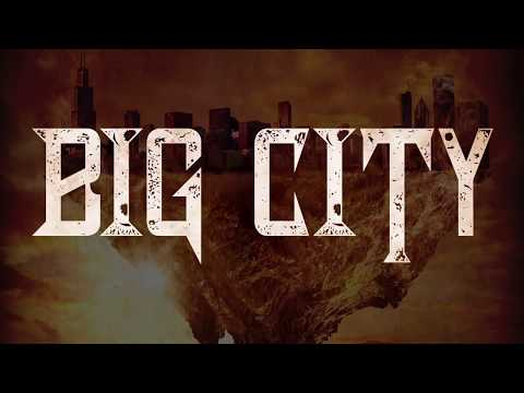 """BIG CITY - """"From This Day"""" (Official Lyric Video)"""