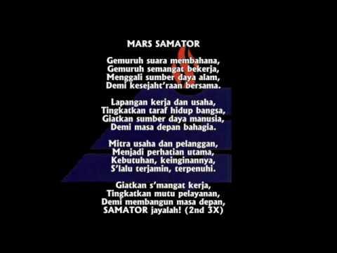 Mars Samator