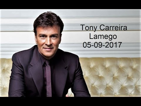 Tony Carreira - Lamego [05-09-2017] 1/4