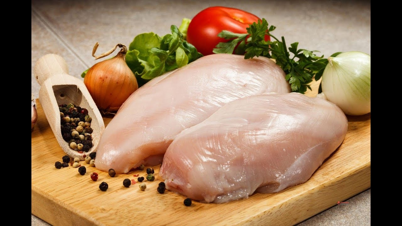 Топ 5 вкусных рецептов из курицы на праздничный стол!