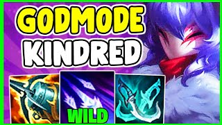 HOW TO EASILY WIN ON KINDRED JUNGLE \u0026 CARRY IN SEASON 11 | Kindred Guide S11 - League Of Legends