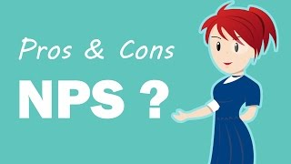 Advantages and Dis-Advantages of NPS | Is NPS a good investment?