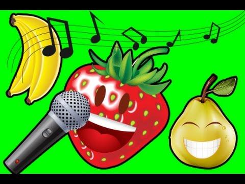 Lagu Anak   Mempelajari nama nama semua Buah buahan!  Malysia Buah untuk anak anak