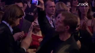 """Emma Tiger Schweiger beim """"BUNTE new faces award 2011"""""""