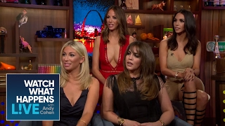 The Vanderpump Rules Ladies Think Jax Taylor Will Marry Brittany Cartwright - WWHL