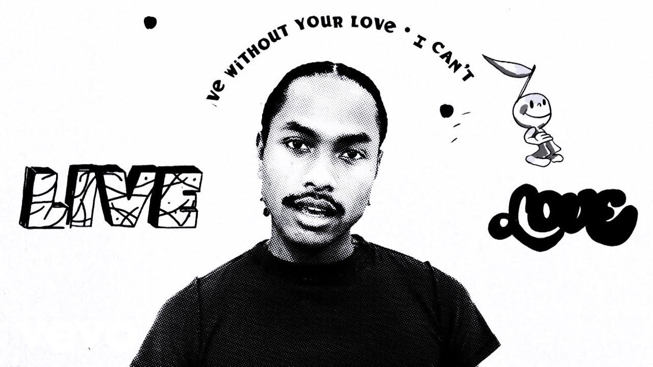 Love Regenerator, Steve Lacy - Live Without Your Love (Official Video)